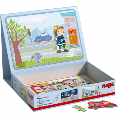 Joc magnetic - Profesiile (HABA)1