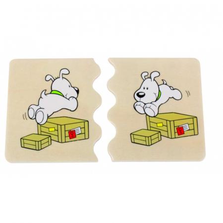 Joc Puzzle Cognito - Relatii Spatiale3