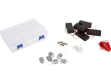 Kit de bricolaj STEM (HB207980)3