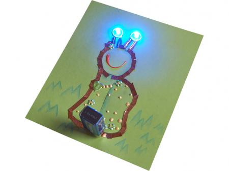 Kit de bricolaj STEM (HB207980)6