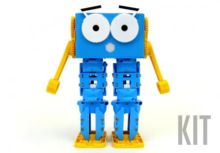 Kit robot programabil - Marty0