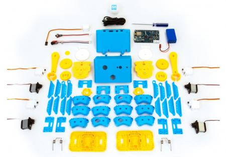 Kit robot programabil - Marty2