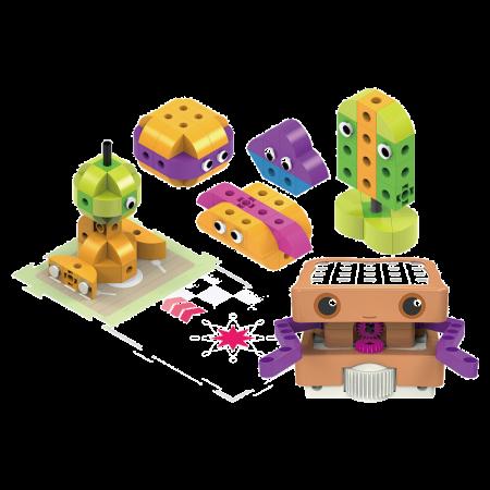 Kit robot programbil - Kids First Coding & Robotics (7442) GIGO3
