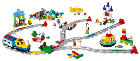 LEGO EDUCATION CODING EXPRESS (45025)1