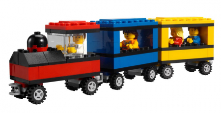 LEGO EDUCATION COMMUNITY STARTER SET2