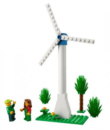 LEGO EDUCATION COMMUNITY STARTER SET5