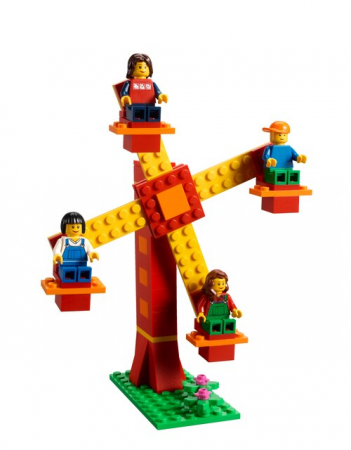 LEGO EDUCATION COMMUNITY STARTER SET [3]
