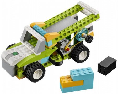 LEGO Education WeDo 2.0 Set de Baza6