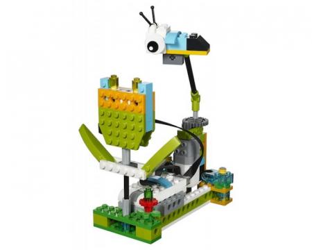 LEGO Education WeDo 2.0 Set de Baza1