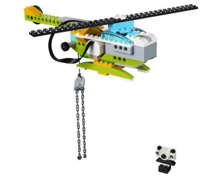 LEGO Education WeDo 2.0 Set de Baza3
