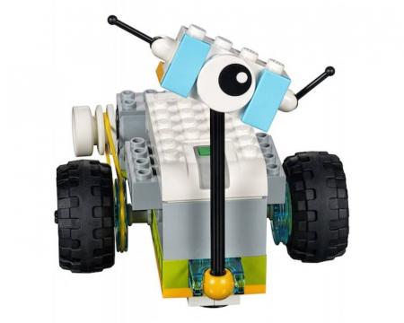 LEGO Education WeDo 2.0 Set de Baza2