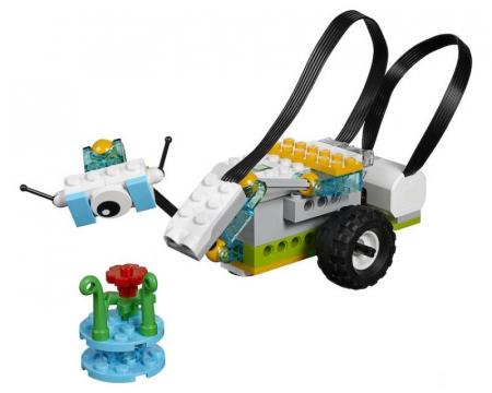LEGO Education WeDo 2.0 Set de Baza5