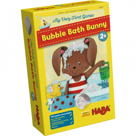 My Very First Games – Bubble Bath Bunny0