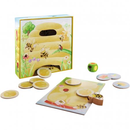 My Very First Games – Hanna Honeybee (302199) HABA5