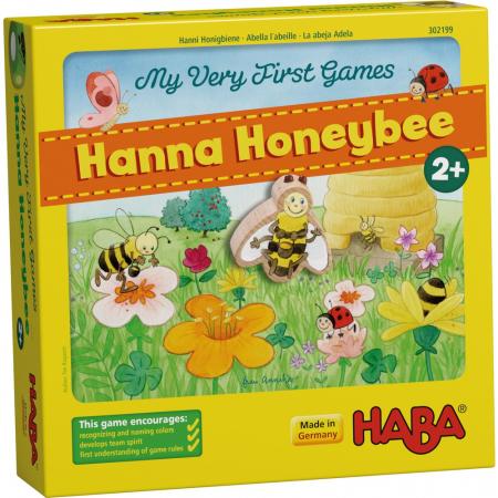 My Very First Games – Hanna Honeybee (302199) HABA0