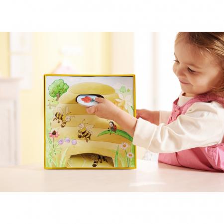 My Very First Games – Hanna Honeybee (302199) HABA3