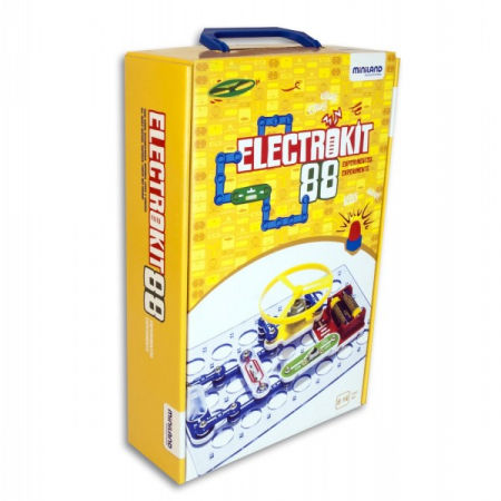Puzzle Electronic Cu 88 De Variante0