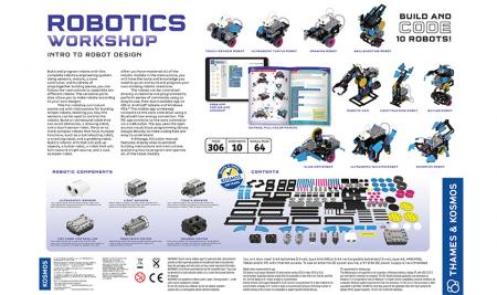 Robotics Workshop1