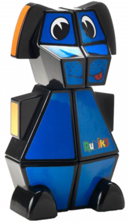 Rubik's Junior Puppy0