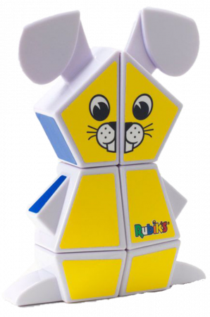 Rubik's Junior Bunny0