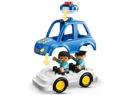Sectie de politie - LEGO® DUPLO® (10902)2