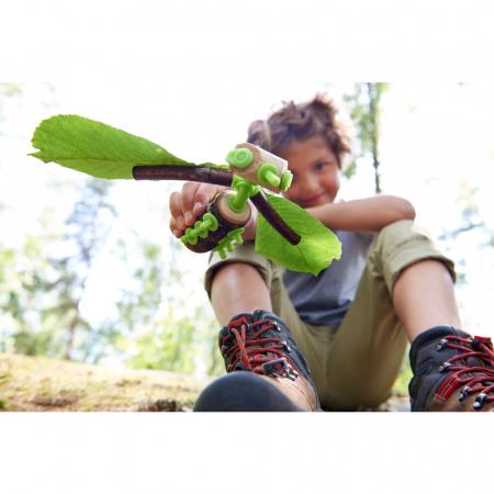 Set bricolaj Terra Kids - Construction Kit Animals0