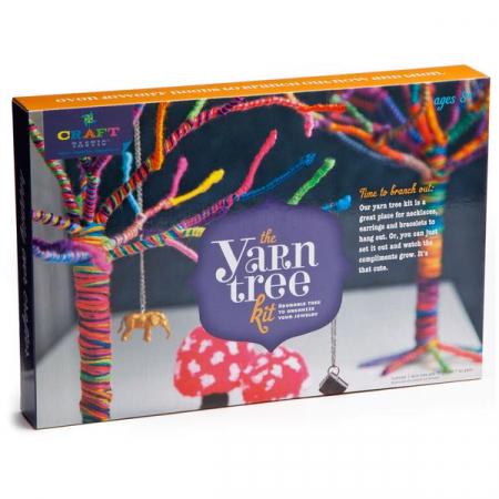 Set creativ - Yarn Tree Kit0