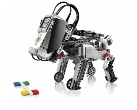 Set de baza LEGO MINDSTORMS® Education EV33