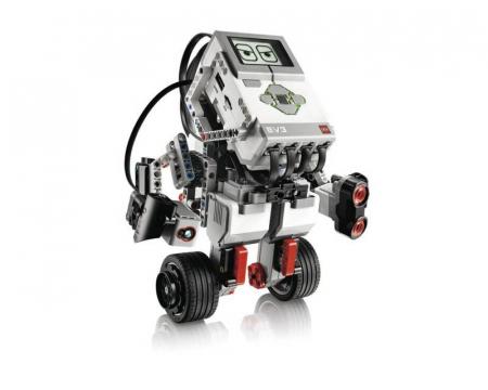 Set de baza LEGO MINDSTORMS® Education EV35