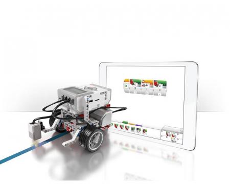 Set de baza LEGO MINDSTORMS® Education EV31