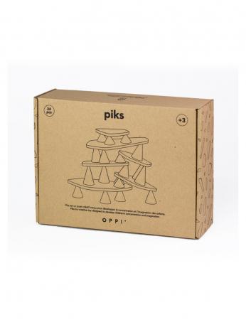 Set de constructie - Piks Small2