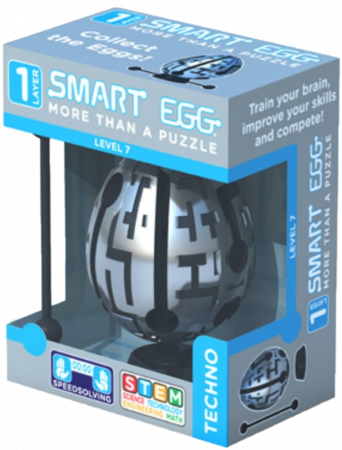 Smart Egg 1 Techno0