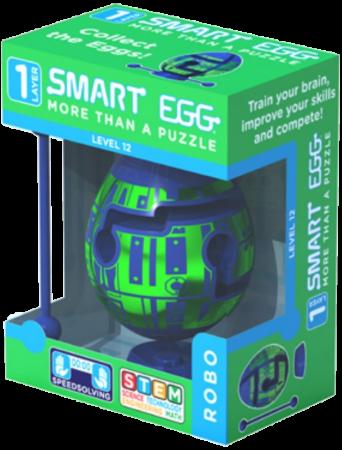 Smart Egg 1 Robo [0]