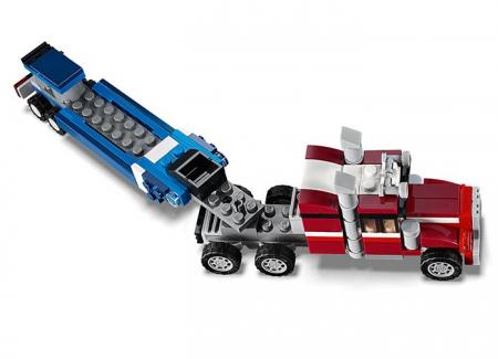 Transportorul navetei spatiale - LEGO Creator (31091)6