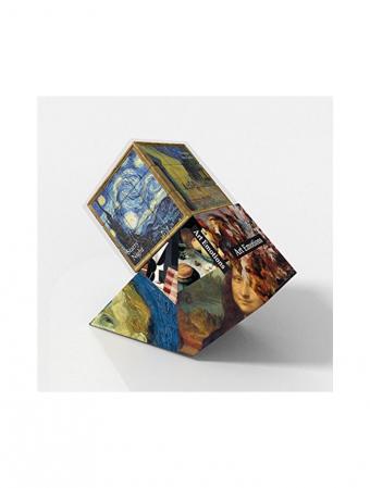 V-Cube Van Gogh0