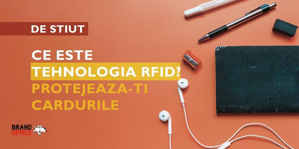 Ce este Tehnologia RFID?