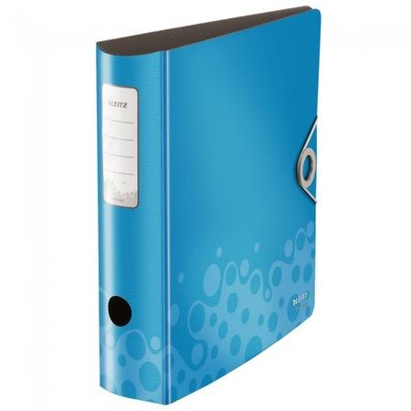 Biblioraft 50 mm Leitz Active Bebop albastru 0