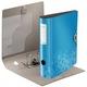 Biblioraft 50 mm Leitz Active Bebop albastru 5