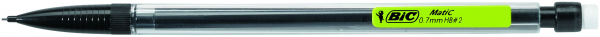 Creion mecanic 0.7mm Bic Matic [3]