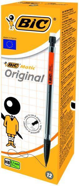 Creion mecanic 0.7mm Bic Matic [5]
