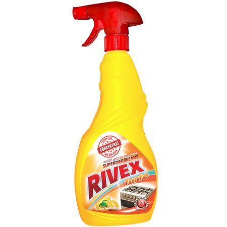 Detergent cuptor Rivex Forte 750ml 0