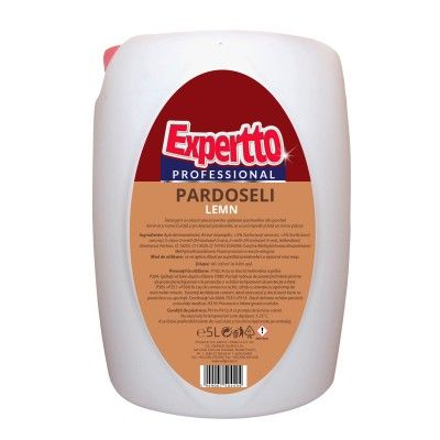 Detergent pardoseli lemn Point 5L Expertto [0]