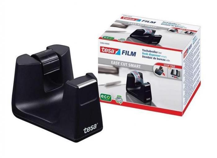Dispenser banda adeziva 19mm*33m Tesa 0