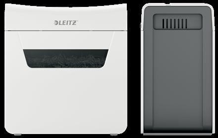 Distrugator documente manual Leitz IQ Protect [6]
