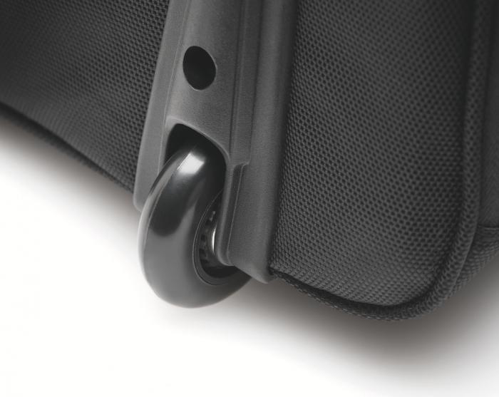 """Geanta Kensington Contour 2.0 Business, pentru laptop de 17"""", 2 rotile, negru 2"""