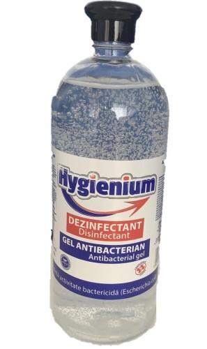 Gel antibacterian & dezinfectant Hygienium 1000 ml [1]