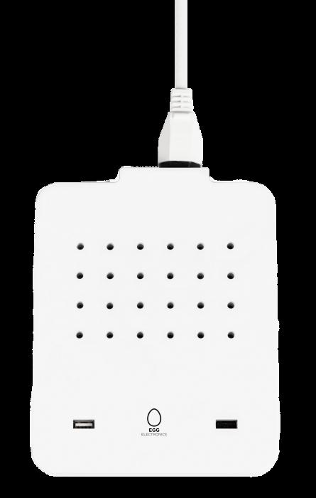 Incarcator powerstation EGG 1