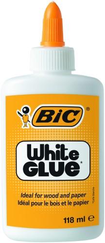 Lipici lichid Bic alb 118 ml (aracet) [0]