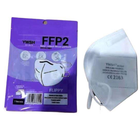 Masca faciala KN95 Flippy [3]