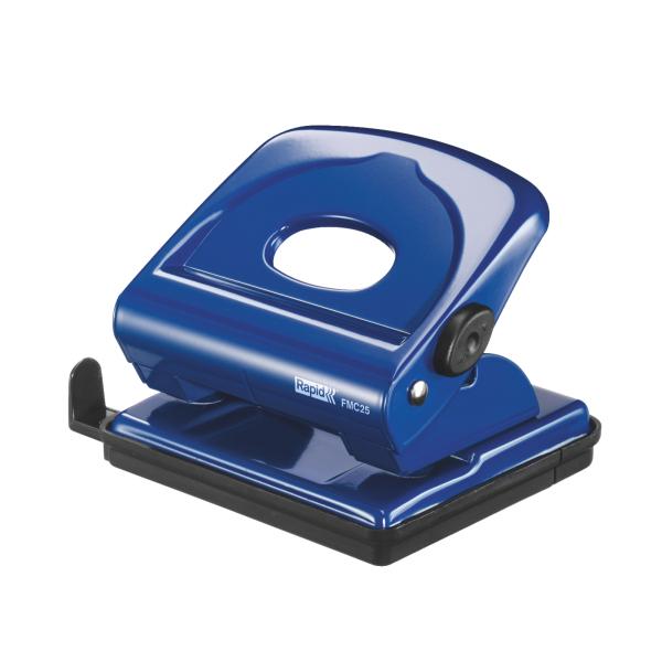 Perforator Rapid FMC25 25coli albastru [0]